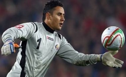 77bd55069 Navas relishes Real Madrid challenge with  humility  – hi INDiA