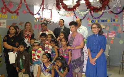Vedic Day care photo