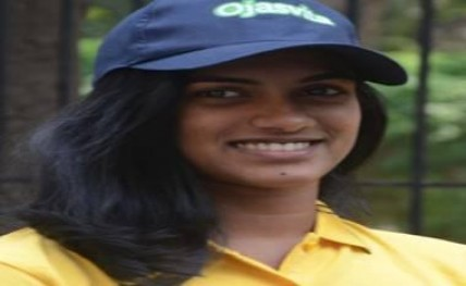 Shuttler Sindhu crashes out of Asian championships