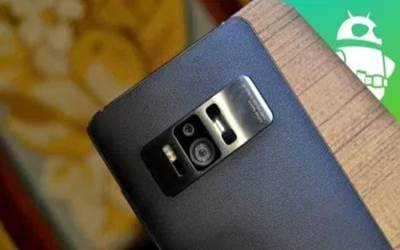 ASUS likely to launch ZenFone AR in mid-July