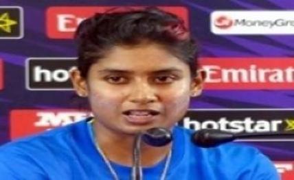 Captain Mithali picks Harmanpreet, Deepti, Smriti as successors