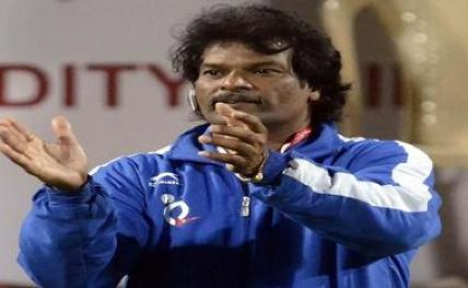 Dhanraj Pillay, Sourav Ganguly to play in charity match with Maradona