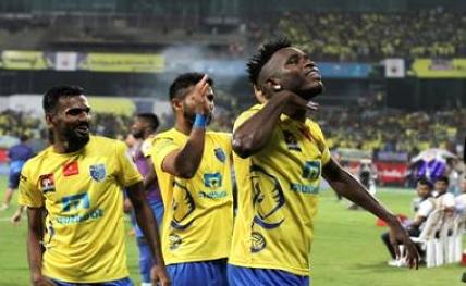 HFA, Kerala Blasters to develop football talent in Hyderabad