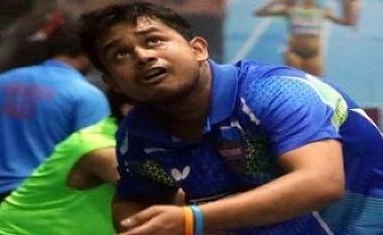Ghosh-Sathiyan lose in Bulgarian Open TT final