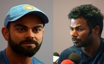 First ODI: India win toss, opt to field