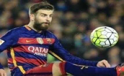 6 Barcelona players undergo anti-doping test