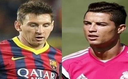 Ronaldo, Messi lead 2017 FIFA World XI nominations