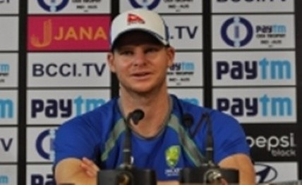 Will take a duck in 100th ODI if Australia win at the end: Smith