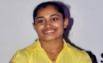 Gymnast Karmakar to receive degree from NIT